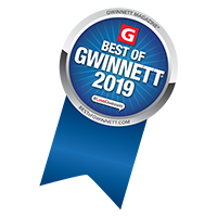 I get Juiced voted Best of Gwinnett 2019 for Snellville Juice and Smoothies
